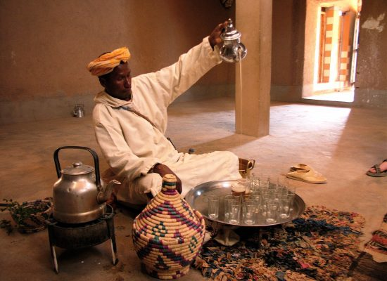 Private 3 days desert tour from Fes to Marrakech