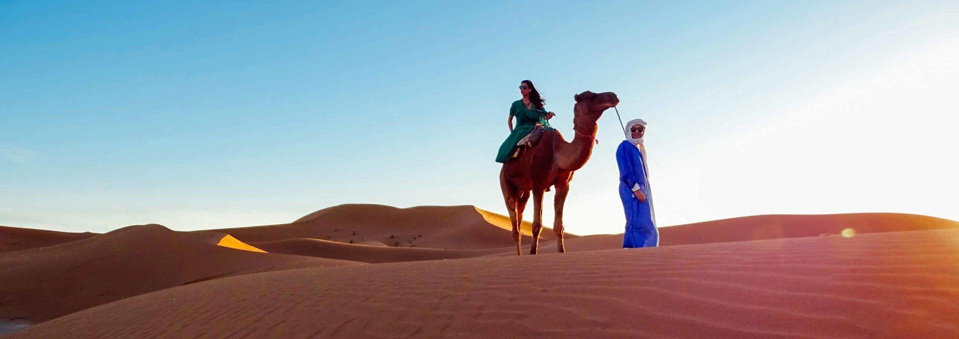 Desert Tours Marrakech