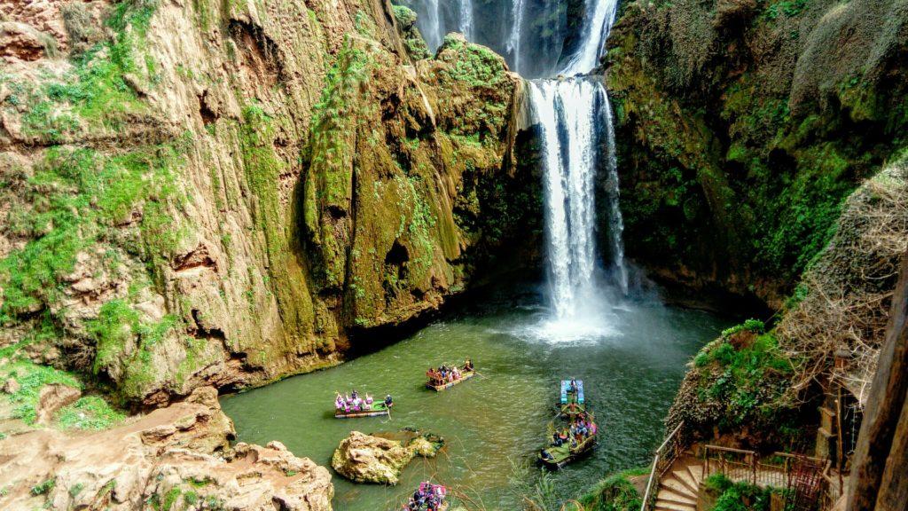 waterfall-morocco-tour-travel