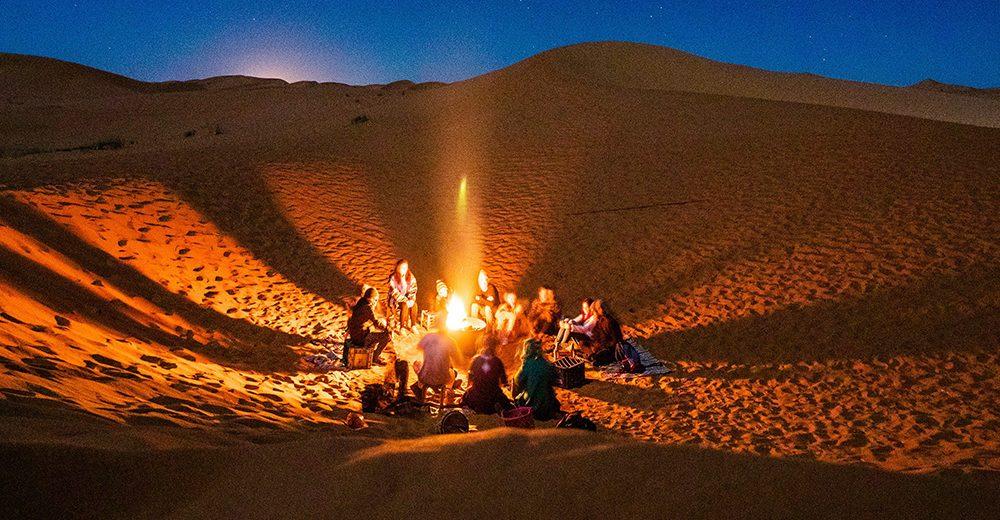 zagora-camping