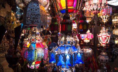 Handicrafts & Souks Marrakech