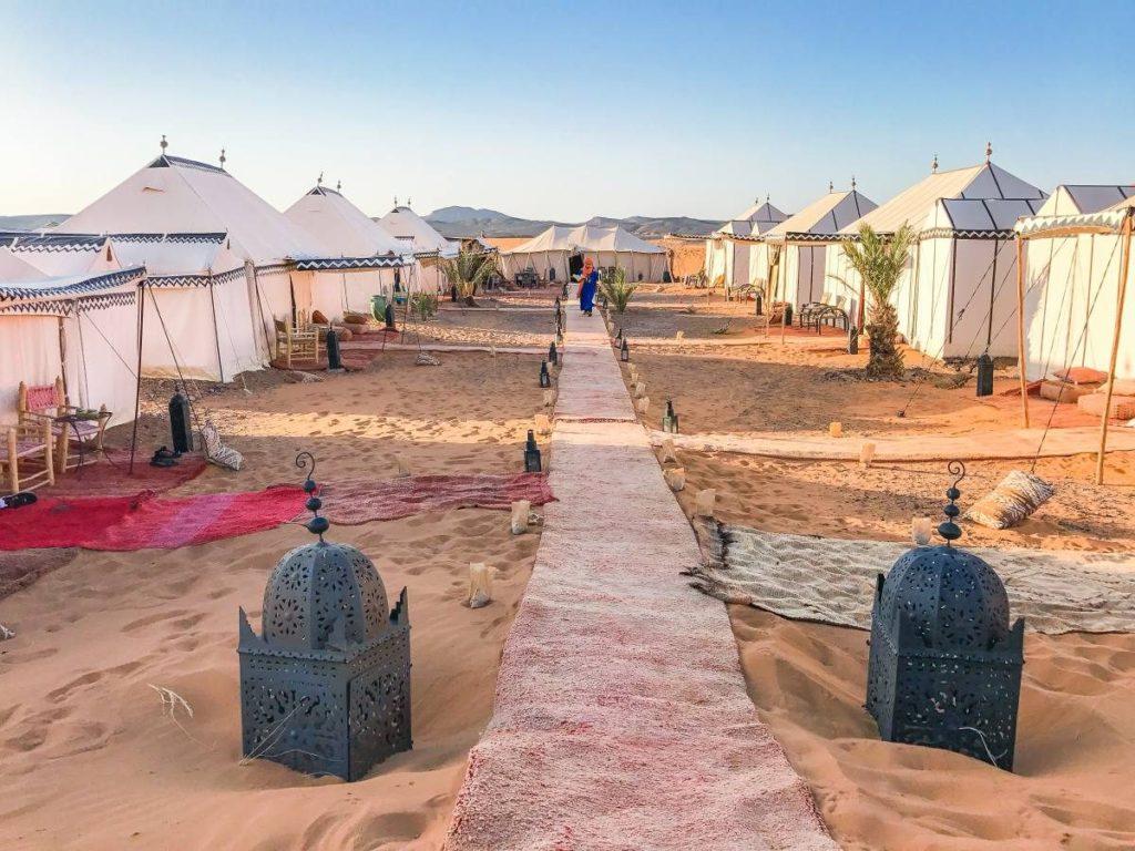 merzouga-camp